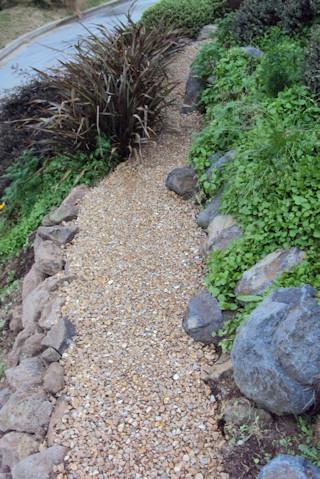 shingle path